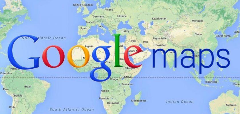 Cách tạo địa chỉ trên Google Map