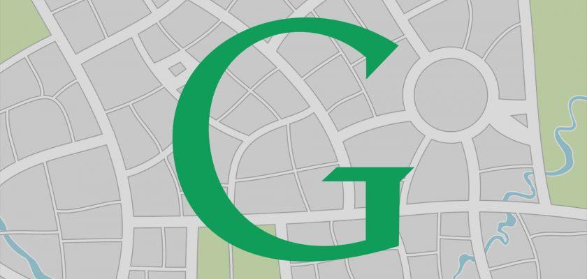 Cách tạo Google Map