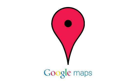 Cách đặt địa điểm trên Google Map